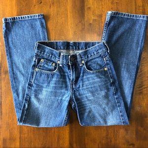 Boys' Levi's 569 Jeans